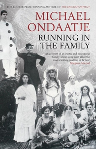 Running in the Family (e-bog) af Michael Ondaatje