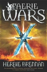 Faerie Wars (e-bok) av Herbie Brennan