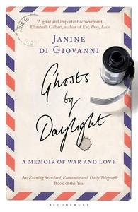 Ghosts By Daylight (e-bok) av Janine di Giovann