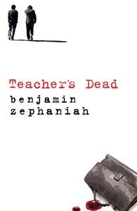 Teacher's Dead (e-bok) av Benjamin Zephaniah