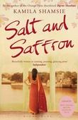 Salt and Saffron