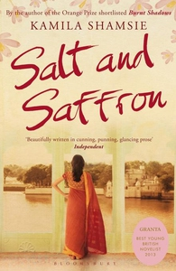 Salt and Saffron (e-bok) av Kamila Shamsie