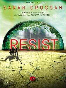 Resist (e-bok) av Sarah Crossan