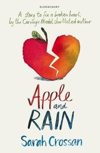 Apple and Rain (e-bok) av Sarah Crossan