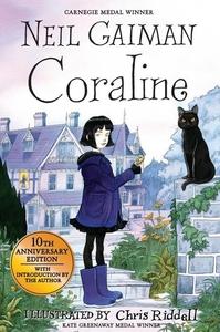 Coraline (e-bok) av Neil Gaiman