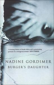 Burger's Daughter (e-bok) av Nadine Gordimer