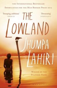 The Lowland (ebok) av Jhumpa Lahiri