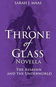 The Assassin and the Underworld (e-bo