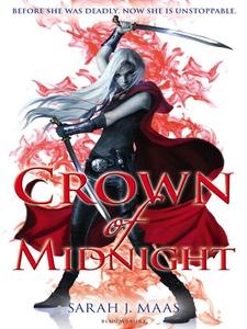 Crown of Midnight (e-bog) af Sarah J.