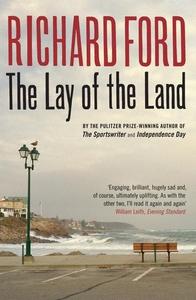 The Lay of the Land (e-bok) av Richard Ford