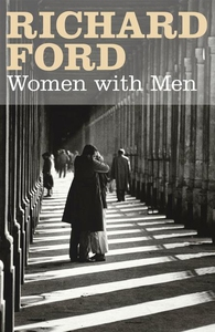 Women With Men (e-bok) av Richard Ford