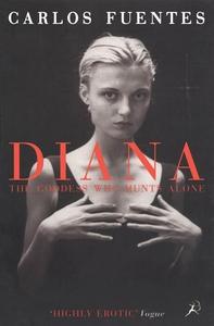 Diana the Goddess Who Hunts Alone (e-bok) av Ca