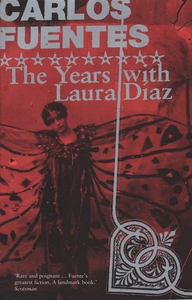 The Years with Laura Diaz (e-bok) av Carlos Fue