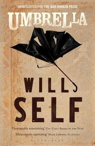 Umbrella (e-bok) av Will Self