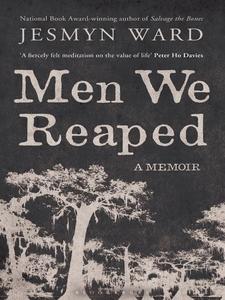 Men We Reaped (e-bog) af Jesmyn Ward
