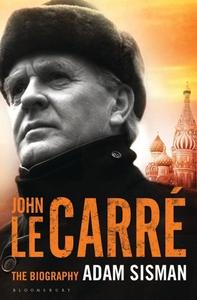 John le Carré (e-bok) av Adam Sisman