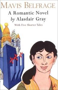 Mavis Belfrage (e-bok) av Alasdair Gray