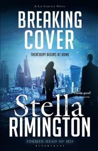 Breaking Cover (e-bok) av Stella Rimington