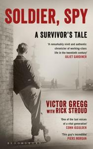 Soldier, Spy (e-bok) av Victor Gregg, Rick Stro