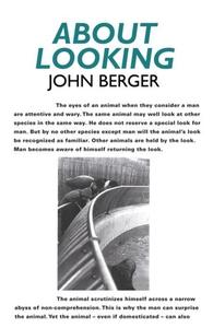 About Looking (e-bok) av John Berger