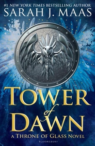Tower of Dawn (e-bog) af Sarah J. Maa