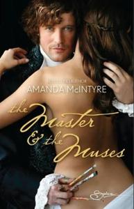 The master and the muses (ebok) av Amanda McI