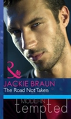 The road not taken (the daddy diaries)