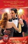 The apollonides mistress scandal / rich man's vengeful seduction