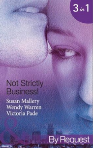 Not strictly business! (ebok) av Susan Maller