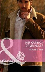 Her outback commander (ebok) av Margaret Way