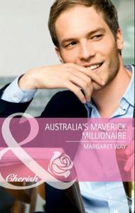 Australia's maverick millionaire (ebok) av Ma