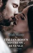 The italian boss's mistress of revenge