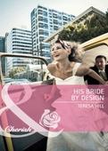 His bride by design