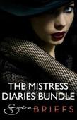 The mistress diaries bundle