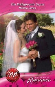 The bridegroom's secret (ebok) av Melissa Jam