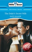 The duke's secret wife