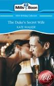 The duke's secret wife