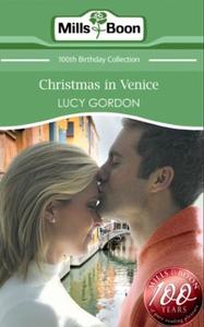 Christmas in venice (ebok) av Lucy Gordon