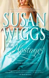 The Hostage (ebok) av Susan Wiggs