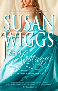 The Hostage (ebok) av Susan Wiggs