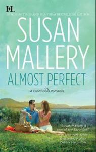 Almost perfect (ebok) av Susan Mallery