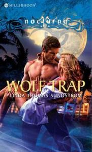 Wolf trap (ebok) av Linda Thomas-Sundstrom