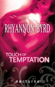 Touch of temptation
