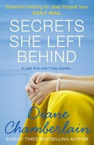 Secrets She Left Behind (ebok) av Diane Chamb
