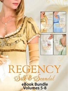 Silk And Seduction Bundle 2 (ebok) av Valerie