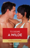 To desire a wilde