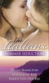 The italian's summer seduction