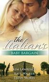 The italian's baby bargain