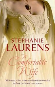 A comfortable wife (ebok) av Stephanie Lauren