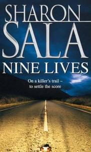 Nine lives (ebok) av Sharon Sala